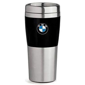 New BMW Fusion Tumbler - Black 14oz